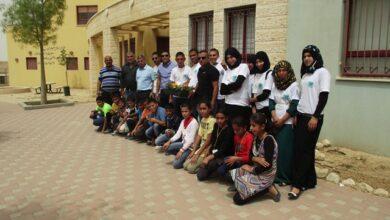 Photo of اختتام فعاليات قياديون على مدار الساعة في مدرسة النجاح الابتدائية عرعرة النقب.