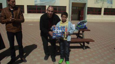 Photo of مدرسة النجاح تحتفل بفعاليات يوم اللغات.