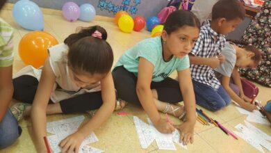 Photo of مدرسة النجاح تستقبل البراعم الجديدة ضمن مشروع المعابر.