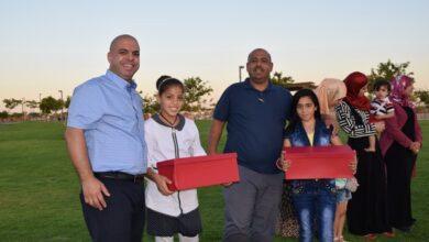 Photo of مدرسة النجاح الابتدائية تحتفل بتخريج كوكبة جديدة من طلاب السّادس للفوج الحادي عشر.