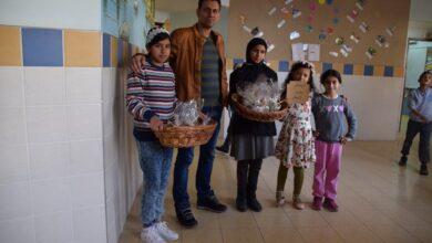 Photo of بمناسبة يوم المعلم .. مؤسّسة النّجاح التربوية تقوم بتكريم المعلمين.
