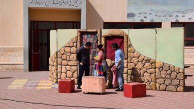 Photo of مقالب حسونة مسرحية تربوية لطلاب مؤسّسة النجاح التربوية