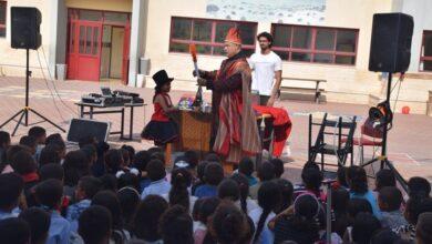 Photo of مؤسّسة النّجاح التّربوية تفتتح العام الدراسي.