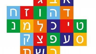 Photo of مهمة في اللغة العبرية للصف الرابع والخامس.